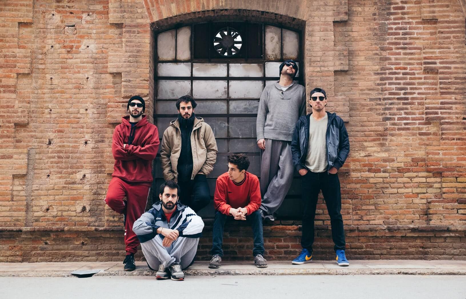 Adala & The same song band