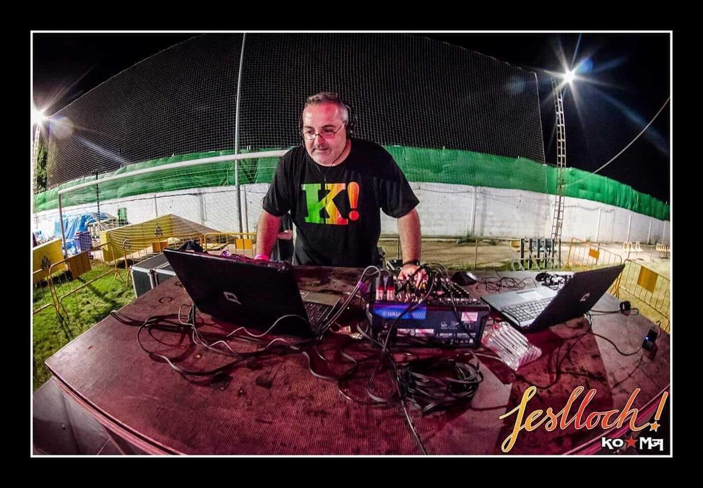 Karlos-K DJ